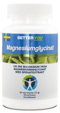 Better You Magnesiumglycinat