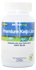 Better You Premium Kelp/Jod