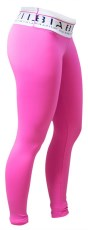 Bia Brazil Leggings Hot Pink