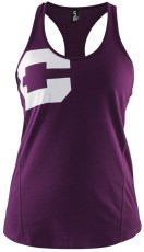 CLN Athletics Big C Tank Women