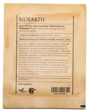 Bioearth Sheetmask Antiage Intense Moisture