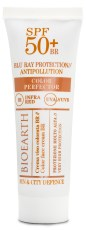 Bioearth Sun & City Defence Color Perfector SPF50+