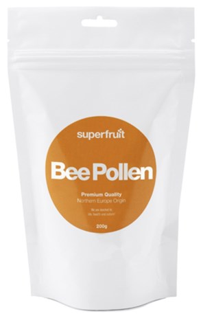 Superfruit Bipollen, Livsmedel - Superfruit