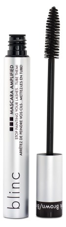 Blinc Mascara Amplified, Smink - Blinc