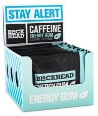 BLOCKHEAD Energy Gum