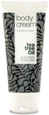 Tea Tree Oil Body Cream