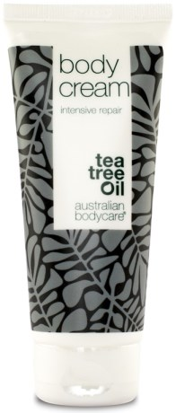 Tea Tree Oil Body Cream,  - Australian Body Care