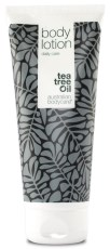 Tea Tree Oil Body Lotion