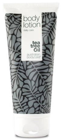 Tea Tree Oil Body Lotion,  - Australian Body Care