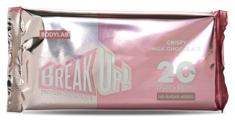 Bodylab BreakUp Protein Chocolate - Bodylab