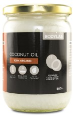 Bodylab Coconut Oil