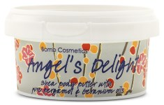 Bomb Cosmetics Body Butter Angels Delight