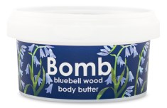 Bomb Cosmetics Body Butter Bluebell Wood