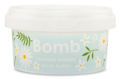 Bomb Cosmetics Body Butter Summer Holiday