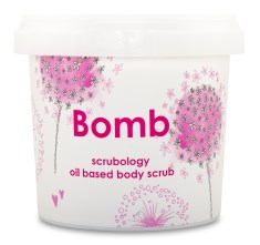 Bomb Cosmetics Body Scrub Scrubology