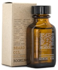 Booming Bob Beard Oil EKO