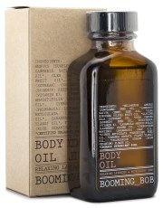 Booming Bob Body Oil EKO