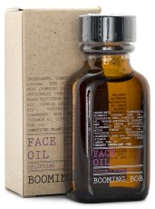 Booming Bob Face Oil EKO