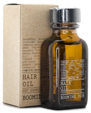 Booming Bob Hair Oil EKO