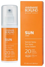 A.Börlind Sun Care Sun Spray SPF 20