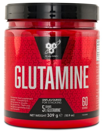 BSN Glutamine DNA - BSN