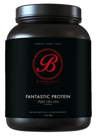 By BOBBY Fantastic Protein,  - Self Omninutrition