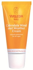 Weleda Calendula Wind & Weather Cream