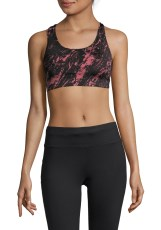 Casall Iconic Sports Bra A/B