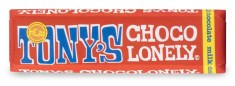 Tonys Chocolonely Milk Chocolate