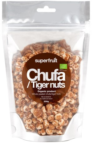 Superfruit Chufa Tiger Nuts,  - Superfruit