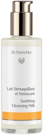 Dr Hauschka Soothing Cleansing Milk,  - Dr Hauschka