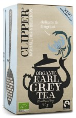 Clipper Tea Earl Grey EKO