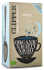 Clipper Tea Nighty Night EKO