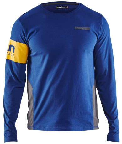 CLN Athletics Hale Longsleeve Tee,  - CLN Athletics