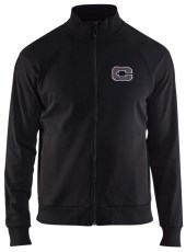 CLN Athletics Inter Zip Sweat