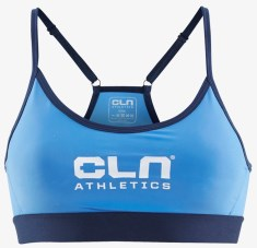 CLN Stroke Sports Bra