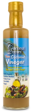 Coconut Secret Vinegar, Livsmedel - Coconut Secret