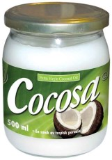 Cocosa Extra Virgin Coconut Oil