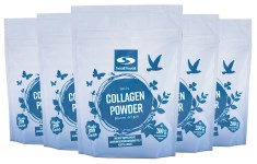 Collagen Pulver Bovint