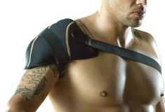 Copper Fit Rapid Relief Shoulder