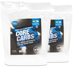Core Carbs