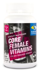 Core Female Vitamins