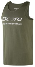 Dcore Core Tank Men