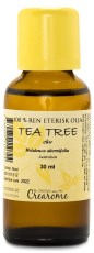 Crearome Eterisk Tea Tree Olja