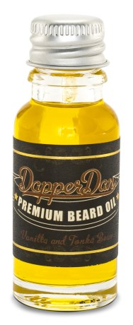 Dapper Dan Beard Oil - Dapper Dan