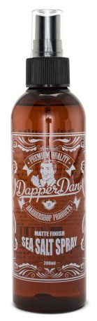 Dapper Dan Sea Salt Spray - Dapper Dan
