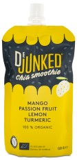 Dejunked ChiaGo Chiapudding Yellow