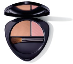 Dr Hauschka Blush Duo