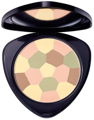 Dr Hauschka Color Correcting Powder, Smink - Dr Hauschka