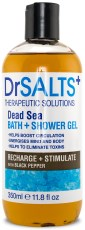 Dr Salts Bath & Shower Gel Recharge & Stimulate